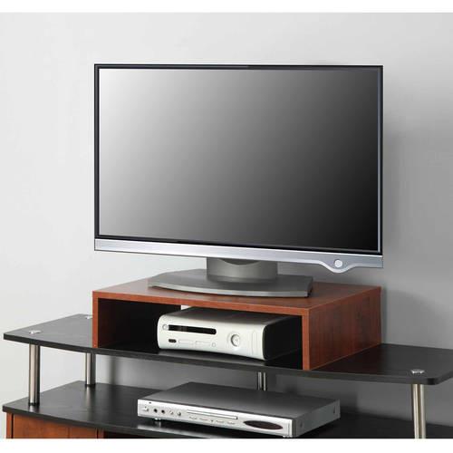 Convenience Concepts Designs2Go Small Monitor Riser, Multiple Colors