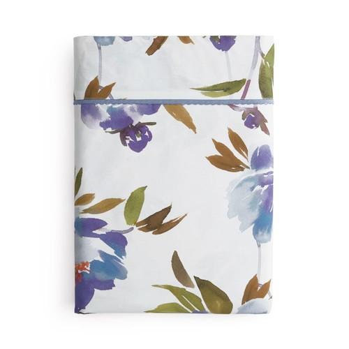 Fragrance Flat Sheet, Queen
