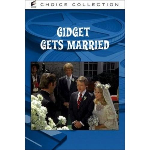 Gidget Gets Married [DVD] [1972]