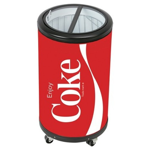 Coca Cola Party Cooler 45L
