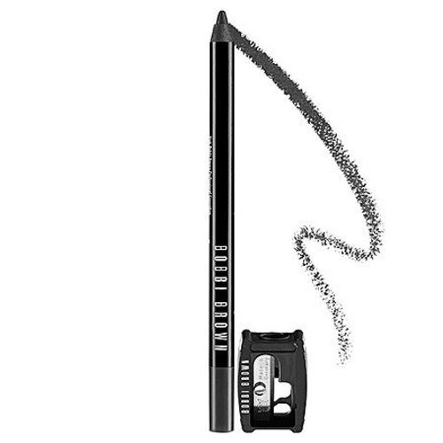 Bobbi Brown Long Wear Eye Pencil, No. 06 Smoke, 0.045 Ounce [No. 06 Smoke]