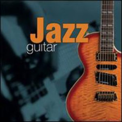 Jazz Guitar [Fast Forward] By Various Artists (Audio CD)