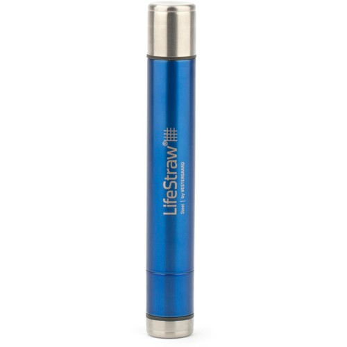 LifeStraw Steel Water Filter'