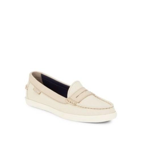 Cole Haan - Nantucket Loafers