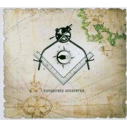 Conspiracy Uncovered, Vol. 1 [CD]