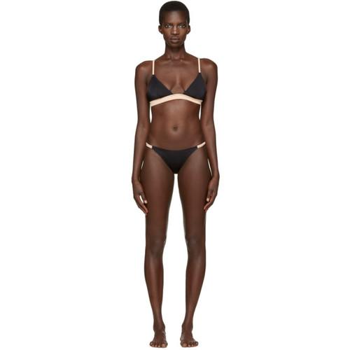 Black The Morgan Bikini