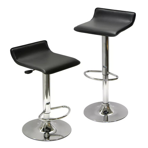 Airlift Adjustable Stool (Pack of 2)