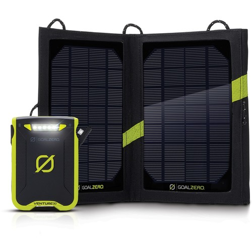 Venture 30 Solar Kit