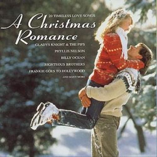 A Christmas Romance [Crimson] [CD]