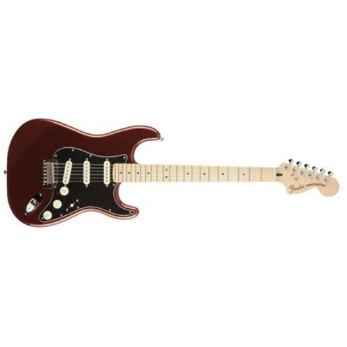 Fender Roadhouse Stratocaster Guitar, Maple Fingerboard, Classic Copper 0147302384