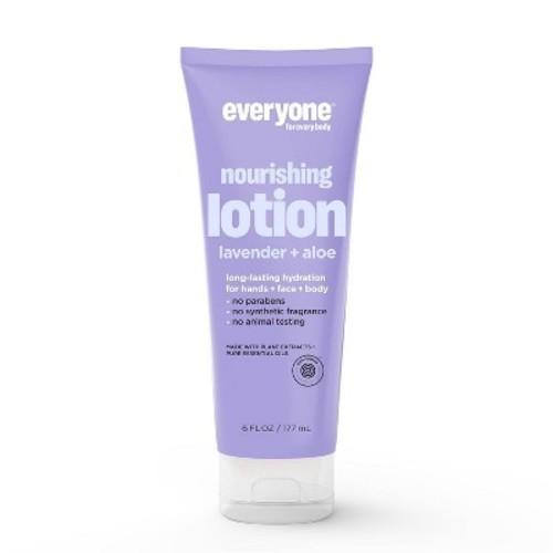 Everyone Lotion - Lavender & Aloe - 6oz