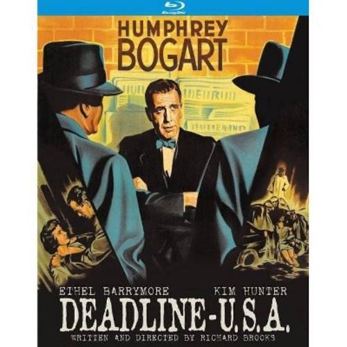 Deadline U...