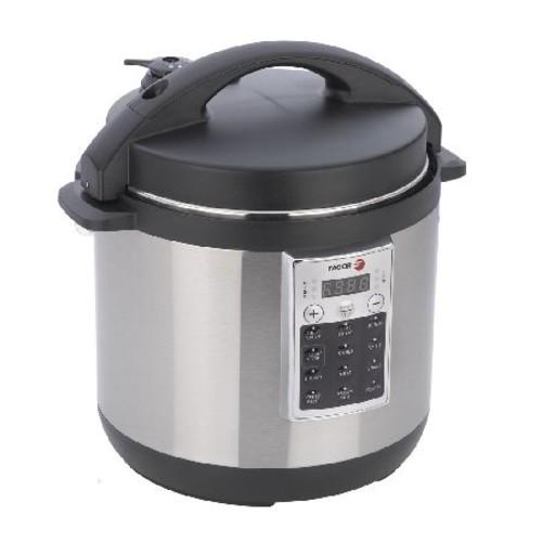 Fagor Premium 8-Quart Pressure Cooker