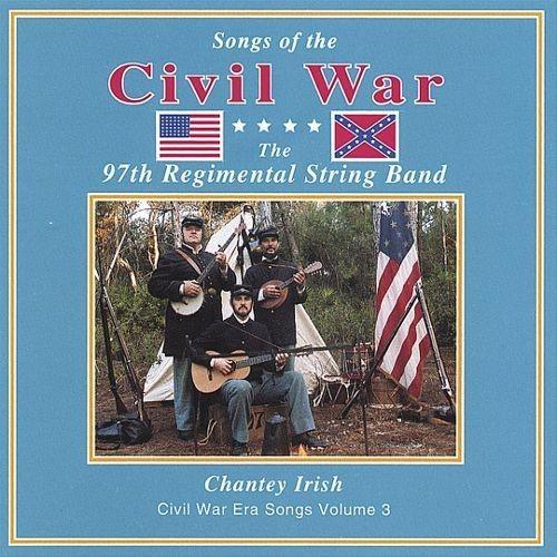 97th Regimental String Band, Vol. 3 [CD]
