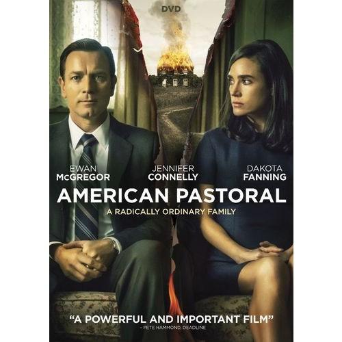 American Pastoral [DVD] [2016]