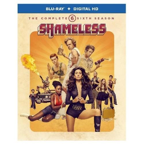 Shameless - Season 6 (Blu-ray)