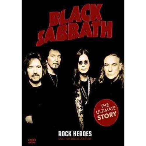 Black Sabbath: Rock Heroes (DVD)