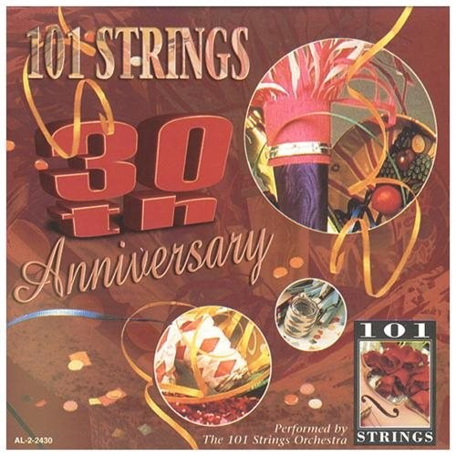 30th Anniversary CD