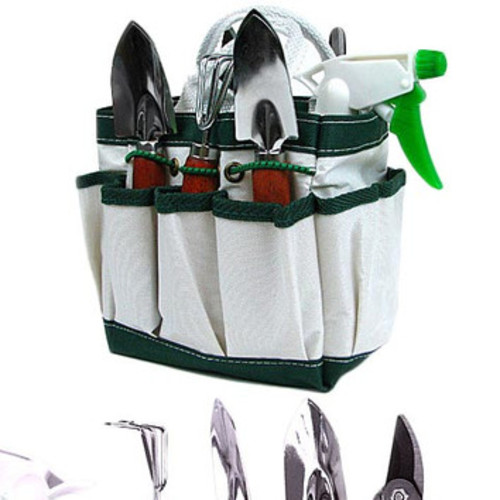 7 in 1 House Plant Care Garden Tool Set by Pure Garden