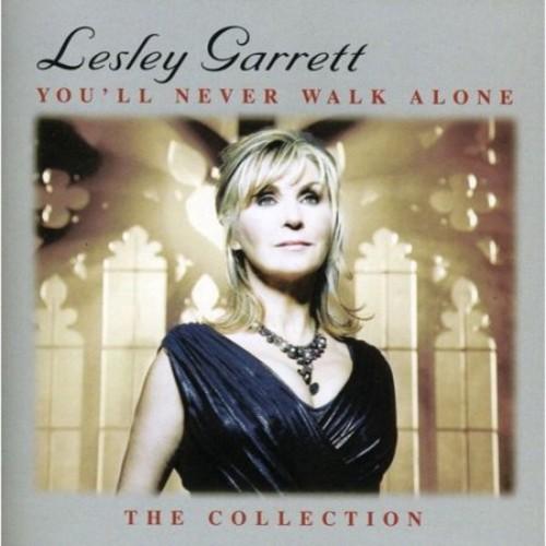 You'll Never Walk Alone [CD]