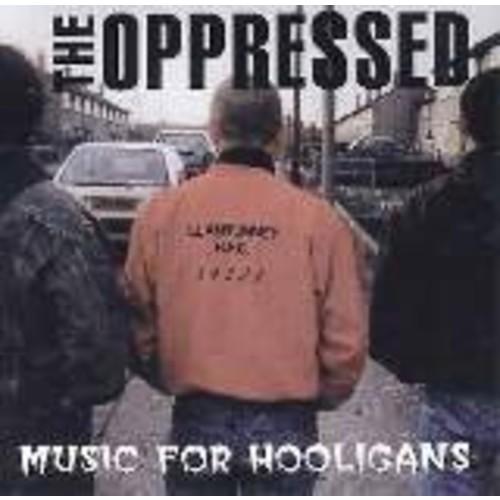 Music for Hooligans