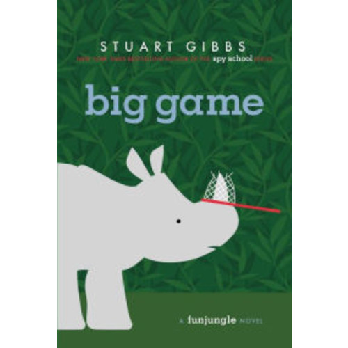Big Game (FunJungle Series #3)