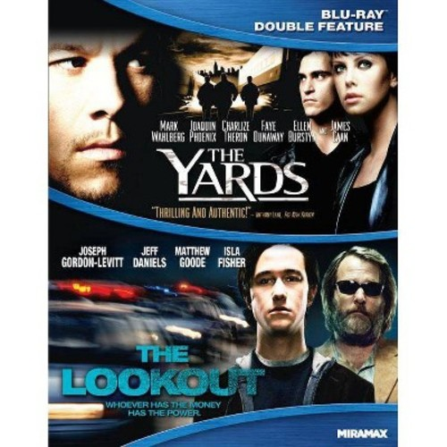 The Yards/The Lookout [Blu-ray]