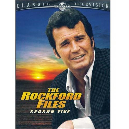 The Rockford Files: Season 5