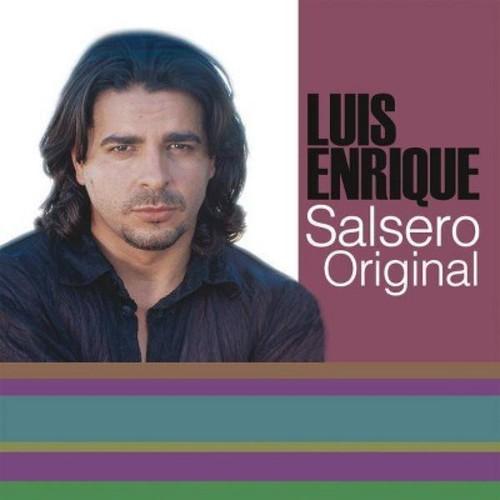 Luis Enrique - El Principe: Salsero Original