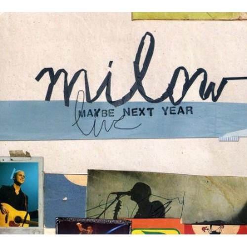 Maybe Next Year: Live [CD] [PA]