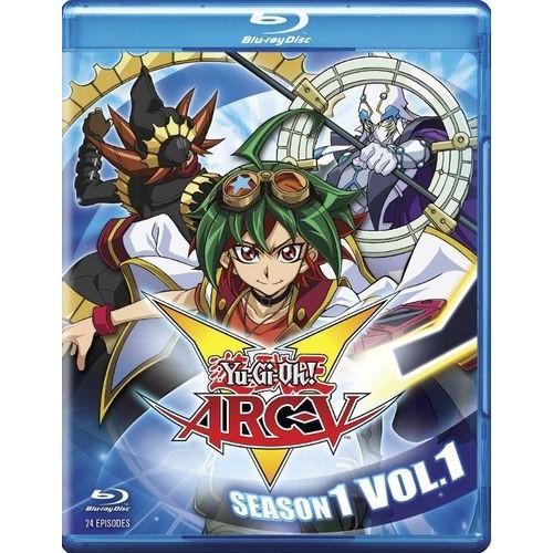 Yu-Gi-Oh! Arc-V: Season 1, Volume 1 [Blu-ray] [3 Discs]