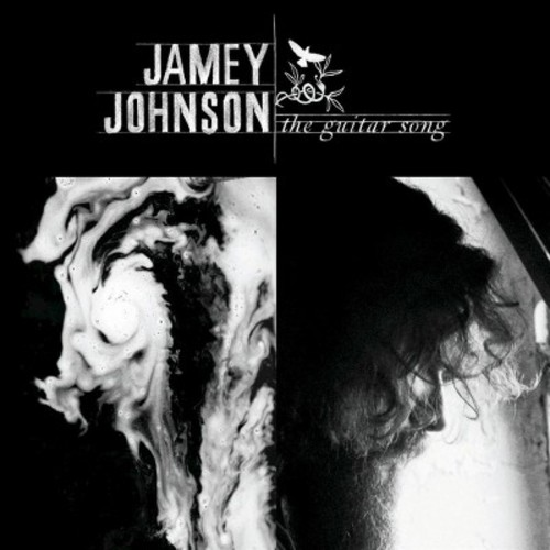 Jamey Johnson - The Guitar Song (CD)