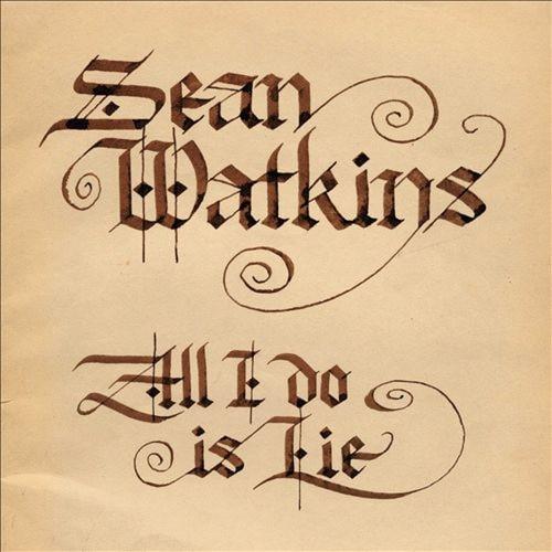 All I Do Is Lie [CD]