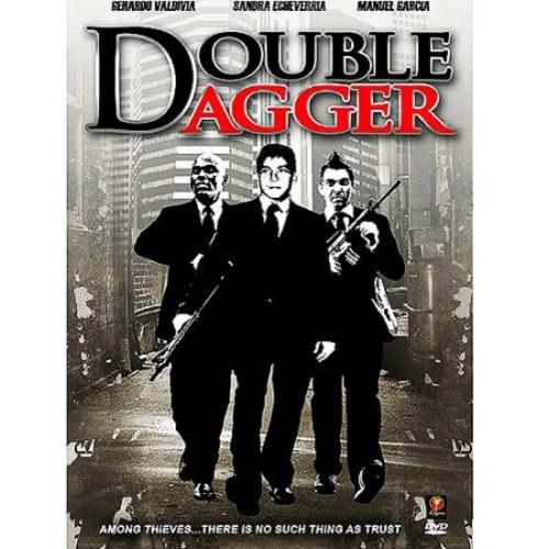 Double Dagger [DVD] [English] [2008]