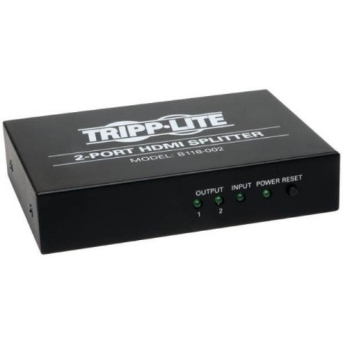 Lite 2-Port HDMI Splitter