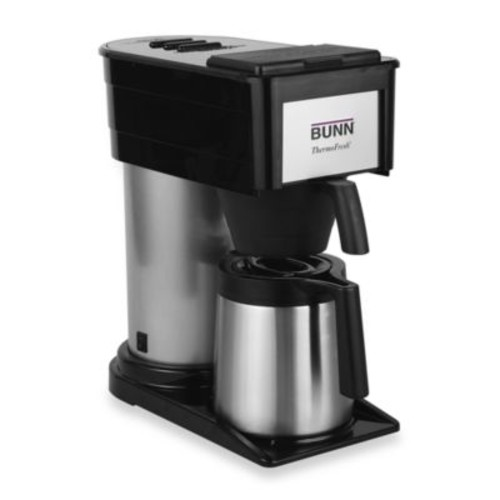 Bunn Velocity Brew BT 10-Cup Thermal Coffee Maker
