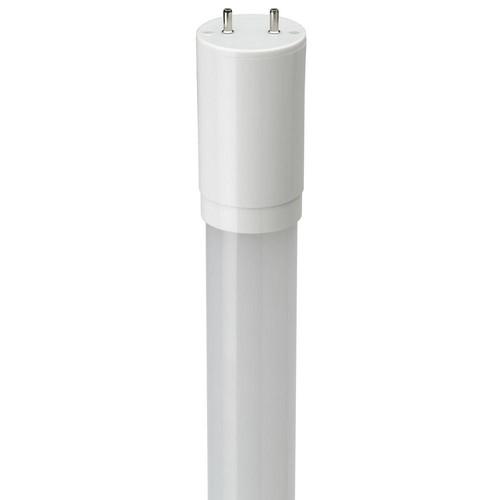 Eti 34W Equivalent Warm White 2 ft. T8 Integral LED Light Bulb (6-Pack)