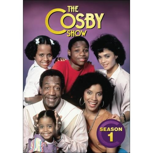 The Cosby Show: Season 1 [2 Discs] [DVD]
