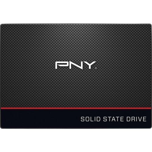 PNY - CS1311 240GB Internal SATA III Solid State Drive