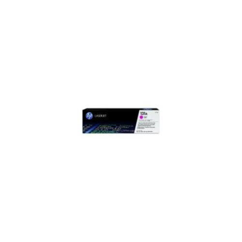 HP 131A Magenta Original LaserJet Toner Cartridge (CF213A)