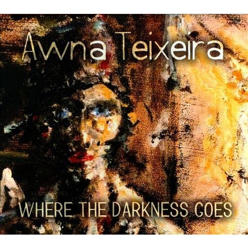 Where the Darkness Goes [CD]