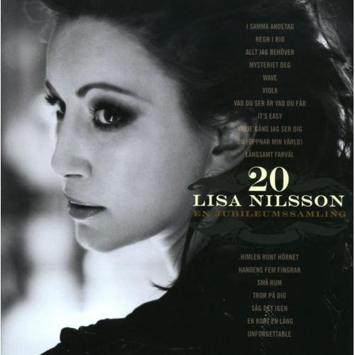20: En Jubileumssamling [CD]