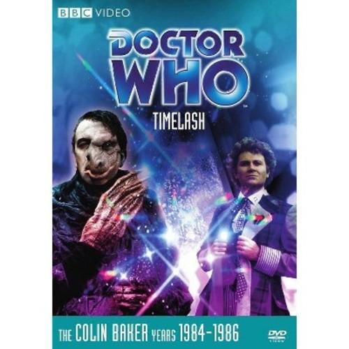 Doctor Who: Timelash - Episode 142 [DVD]