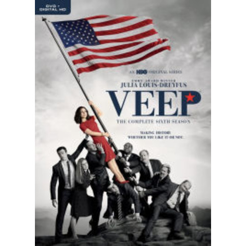 Veep: the Complete Sixth Season