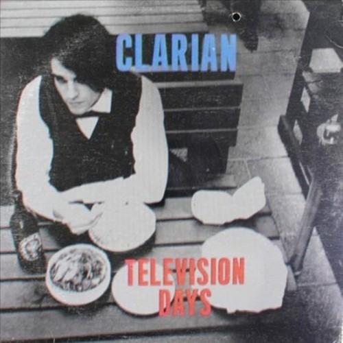 Clarian - Television Days (Vinyl)
