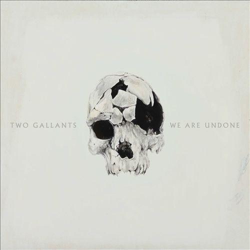 We Are Undone [LP] - VINYL