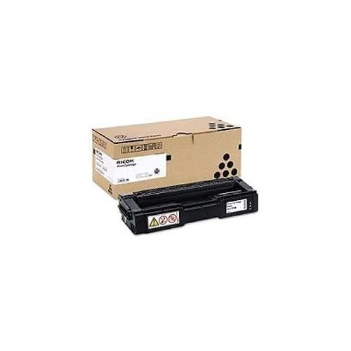 Ricoh 406475 C310HA Black Toner Cartridge -Yields 6,500 Pages