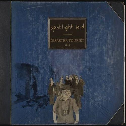 Disaster Tourist [CD]