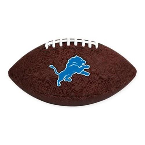 NFL Detroit Lions Game Time Pebble Football