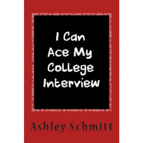 I Can Ace My College Interview